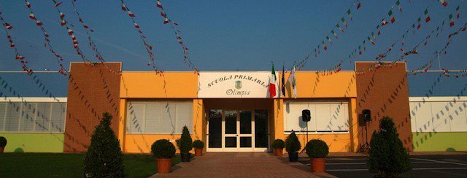 Foto Scuola Primaria Montefano